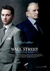 wall street ll money never sleeps