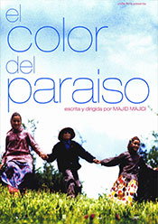 el color del paraiso