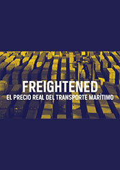 freightened