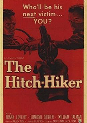 the hitch hiker