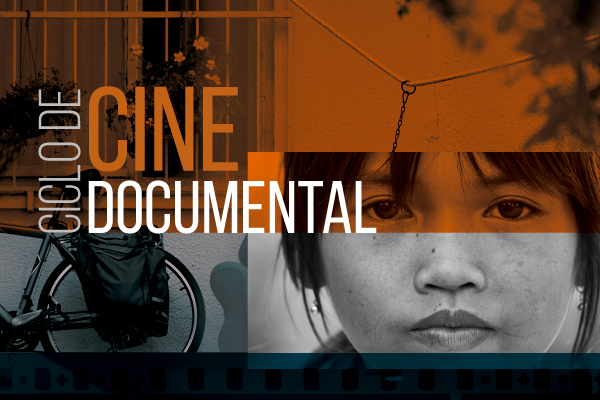 banner ciclo cine documental 600x400