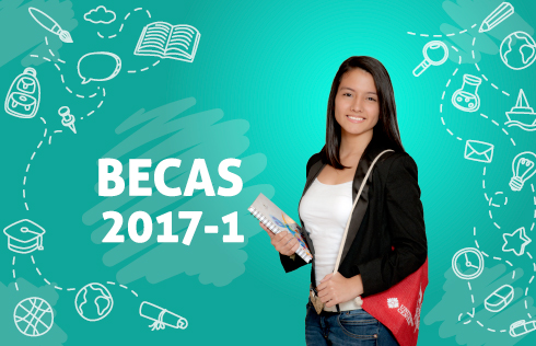 Resoluciones de becas