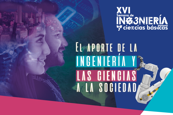 XV Semana de Ingenieria 2015, Universidad Central