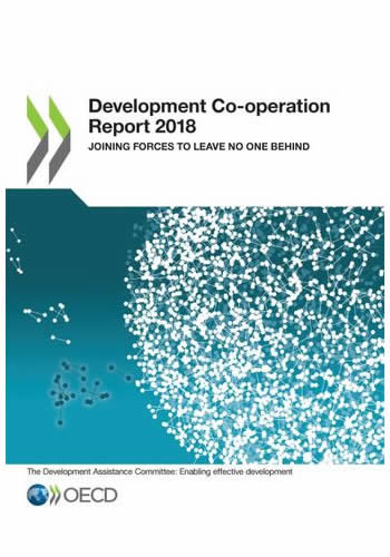 development cooperation report 2018