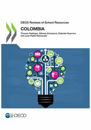 ocde reviews school resources colombia 2018