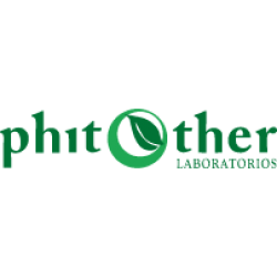 phitother laboratorios logo