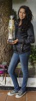 Yaneneth Katherin Sandoval, sub 18.
