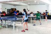 El torneo fue organizado por la Universidad Central