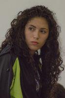 Segundo puesto, Janneth Sandoval