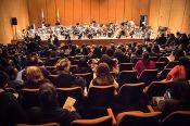 Tercer Taller Internacional de Formación Orquestal