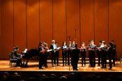 20 años del programa de Estudios Musicales