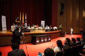 Cumbre Mundial de Arte y Cultura para la Paz de Colombia