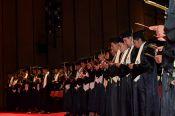 Ceremonia de grados