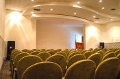 Auditorios de la Sede Norte