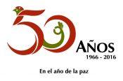 Concurso logotipo 50 años