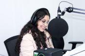 Nuevo estudio de Sintopía Radio