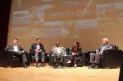 Conversatorio: La India, cultura y economía.