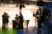 Estudio de Televisi&oacuten