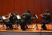 1er Concierto 2017 Orquesta Sinfónica