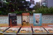 Evento Club del Libro: Los Nuestros